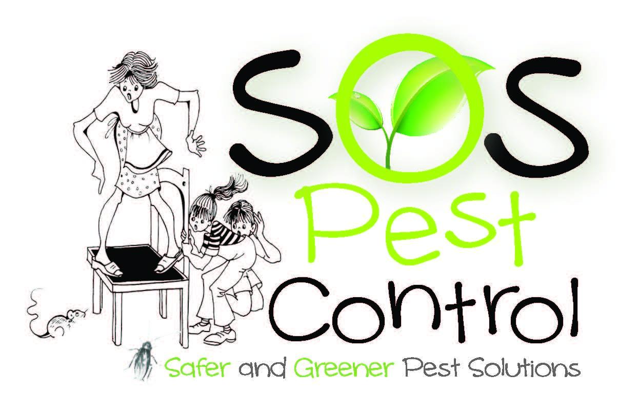 SOS Pest Control
