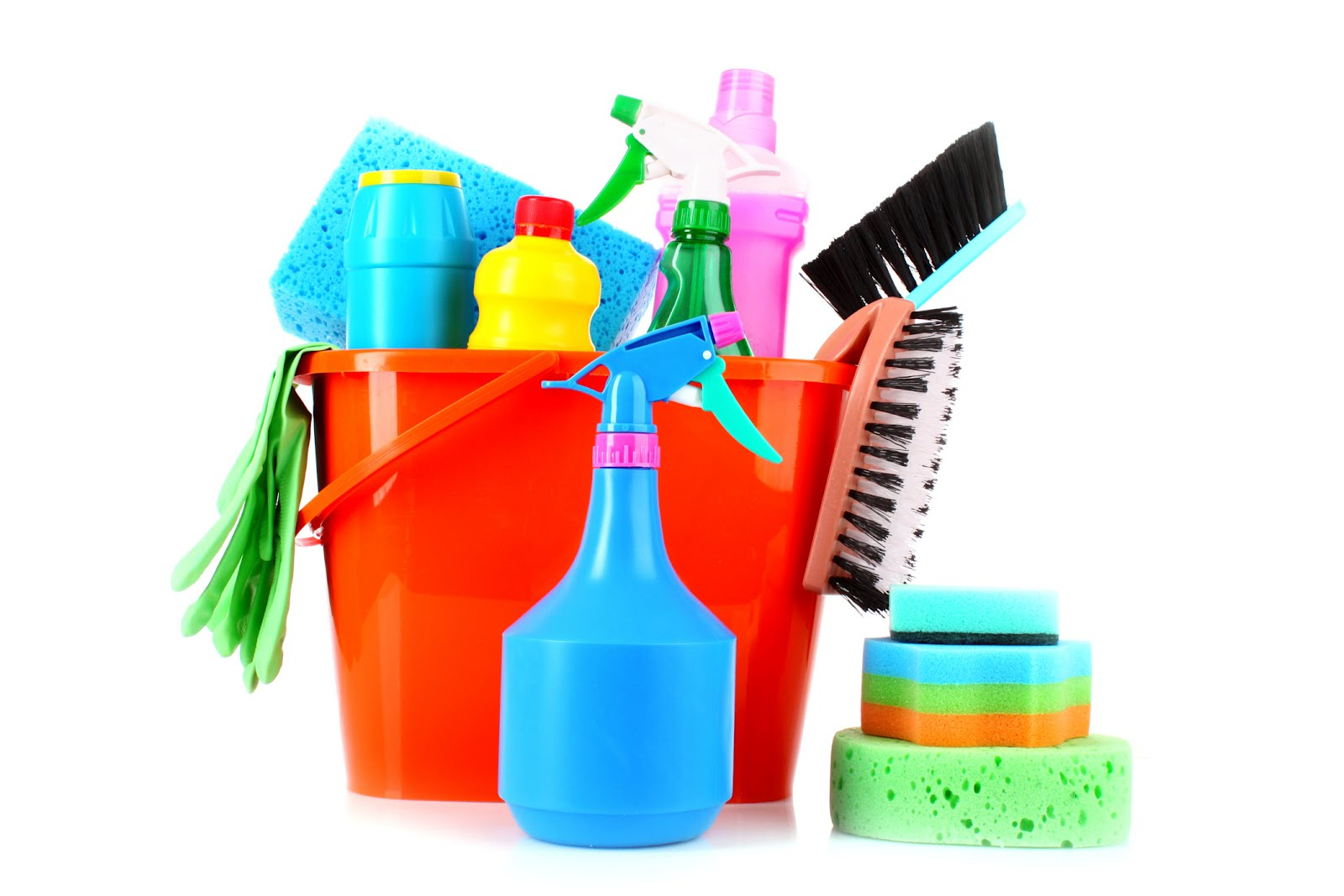 Magic Rags House Cleaning Services Bayside Community Hub