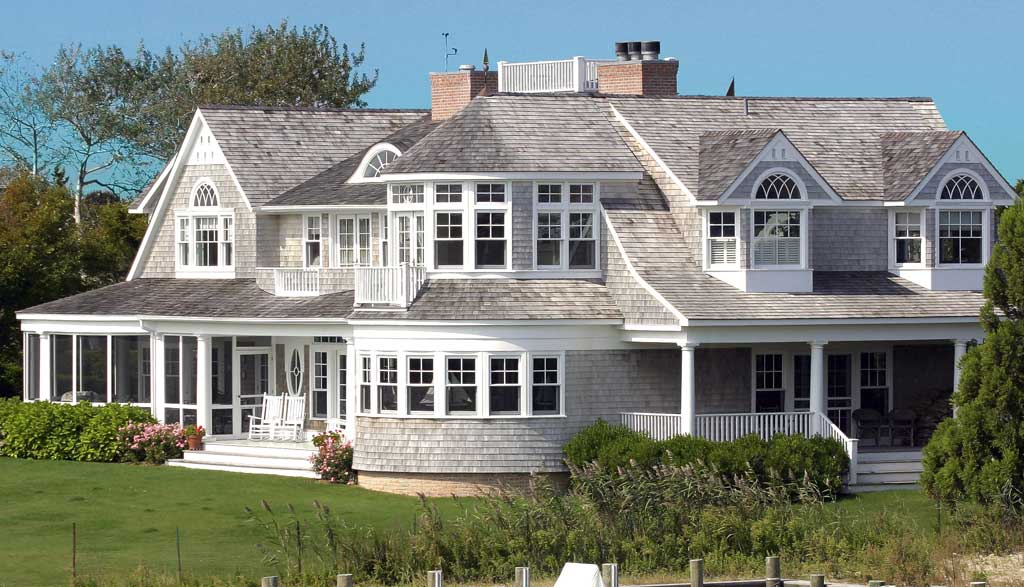 The Hamptons Everlasting Style Bayside Community Hub